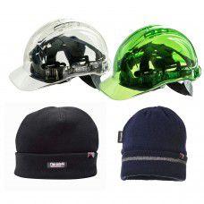 Hats & Hard Hats