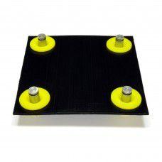Double E-Z Link Mat Connector - 4 Buttons