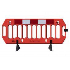 Construction Barricade System - Tough Barrier
