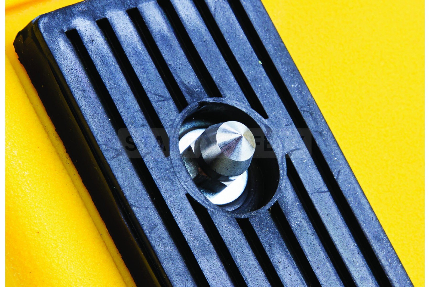 Wheel Chock Snow Amp Ice Studs For Improved Purchase