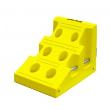 MC3000 Ultra-Heavy Duty Wheel Chock