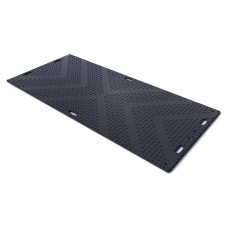 LibertyMat Grass Protection & Equipment Mat System