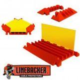Linebacker Cable Protectors