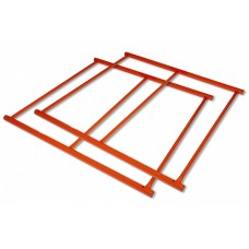 Metal Frame Kit for QuietSite Sound Barrier