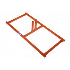 Metal Base (Foot) for Quietsite Sound Barrier