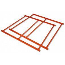 Metal Frame Kit for QuietSite Sound Barrier