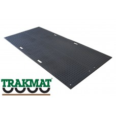 MudTraks - Ground Protection Mat