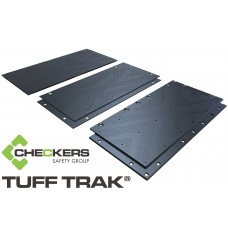 Heavy Equipment Access Mats - TuffTrak Lite, XL, XL+,  XT