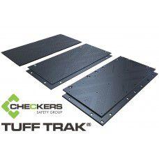 Heavy Equipment Access Mats - TuffTrak Lite, XL, XL+,  XT
