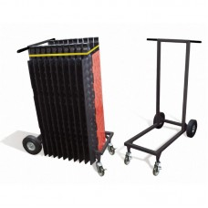 Transport Cart for Cable Protectors