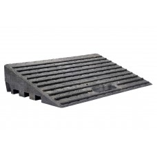 "4"" High Curb Ramps For Side Walks & Driveways - Interlocking"