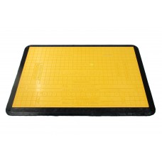 Sidewalk Road Plate Value Cover - LowPro 15/10