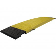 LowPro 23/05 Road Trench Plate Cover - Heavy Duty Modular System