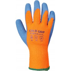 Cold Condition Grip Gloves
