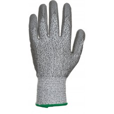 Cut 3 PU Palm Gloves
