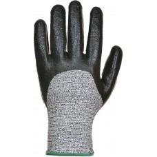 Cut 5 Nitrile Foam Glove