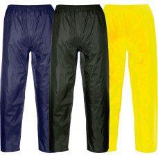 Classic Adult Rain Pants