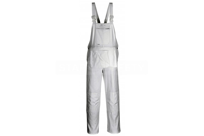 Cheap White Painting Overalls