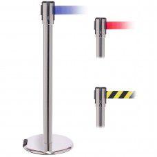 """RollerPro 200 11' or 13'  x 2"""" Belt Barrier System"""