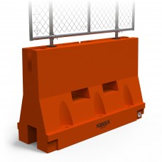 Yodock 2001 - Plastic Water Barrier