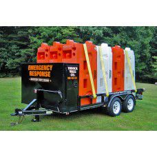 Yodock® Emergency Response Trailer - Multiple Sizes