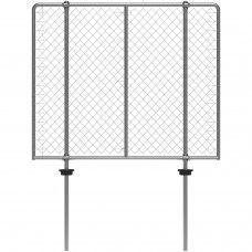 Yodock Fence Panels