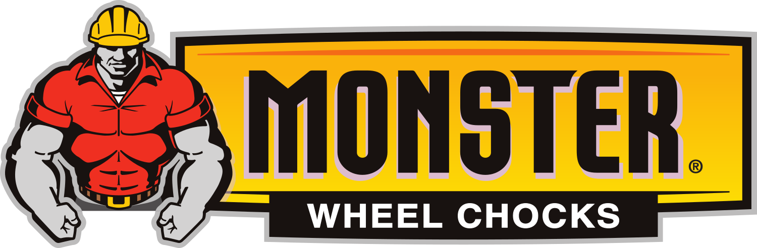 Monster Wheel Chocks