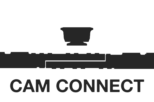 TuffTrak XL+ Cam Connector