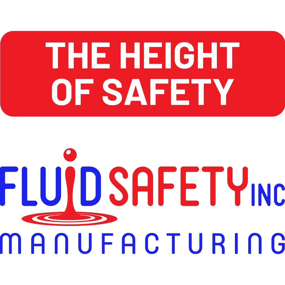 Height of Safety and Fluid Safety Logo