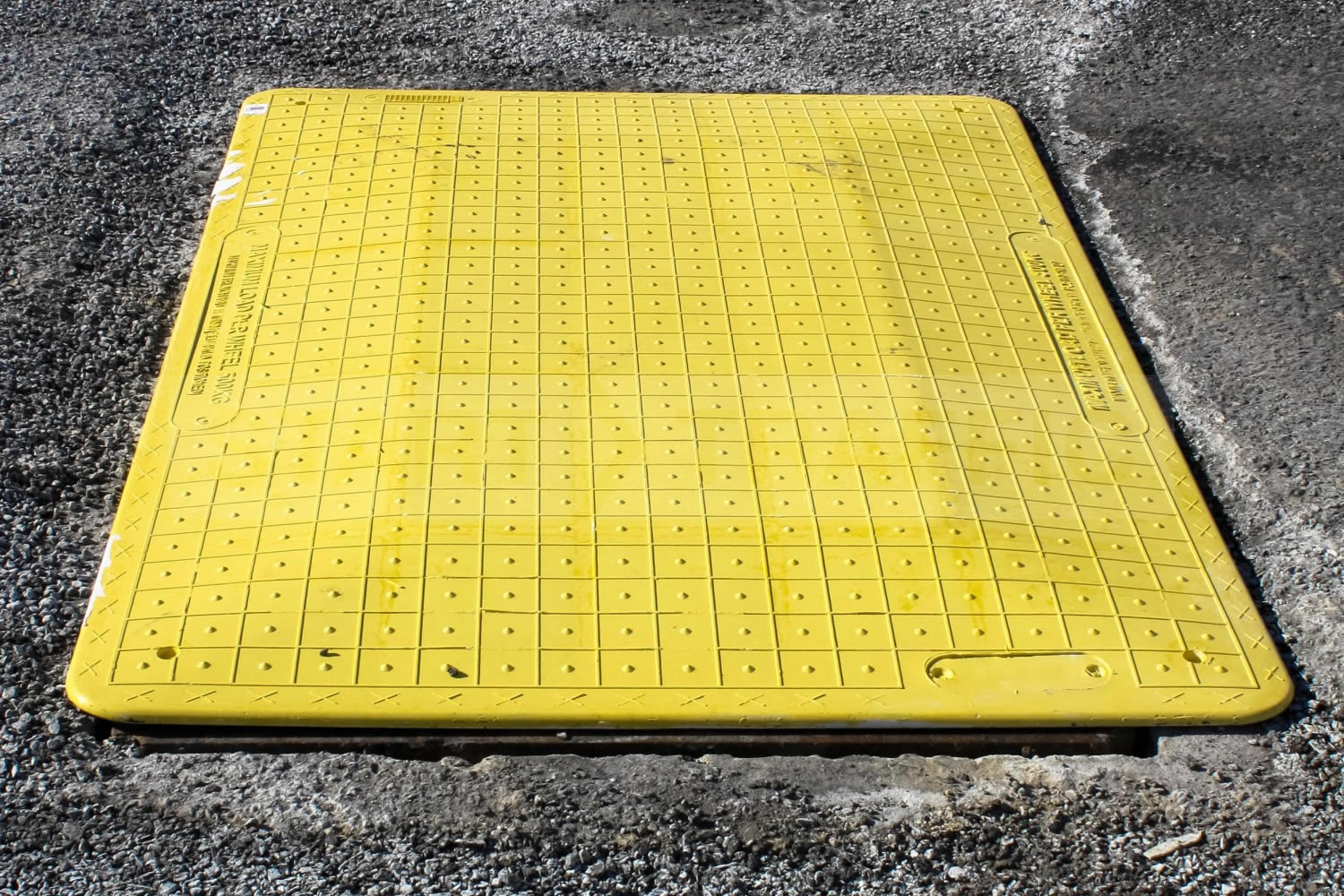 Trench Plates Amp Road Plates